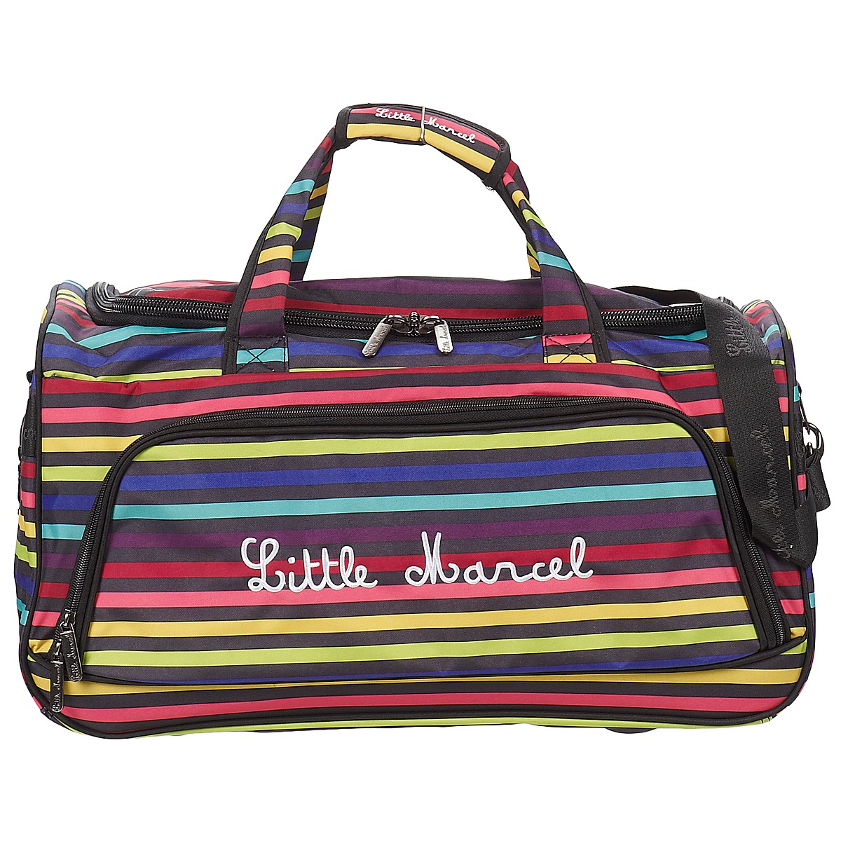 sac de voyage femme little marcel