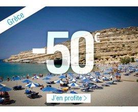 Marmara: - 50€ sur les séjours en Grèce