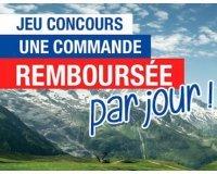 Carrefour: 1 commande remboursée par jour jusqu'au 26 juillet