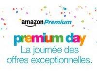 Amazon: [Membres Premium] 200 000 articles remisés dès minuit pour le Premium Day