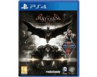 PriceMinister: Jeu Batman : Arkham Knight sur PS4 ou Xbox One à 25,90€