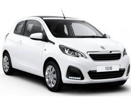 Atlas for Men: 1 Peugeot 108, 1 TV LED Full HD, 1 APN, 1 smartphone étanche,... à gagner
