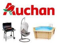 Auchan: - 10% supplémentaires sur tout le Jardin et le Bricolage