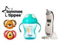 Amazon: - 25% dès 30€ d'achat sur une sélection de produits Tommee Tippee