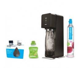 Amazon: Machine SODASTREAM + pack 2 bouteilles à 80,90€ au lieu de 136,90€