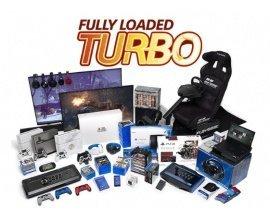Playstation: La Totale Turbo PlayStation : Plus de 15 000€ de lots jeux video à gagner