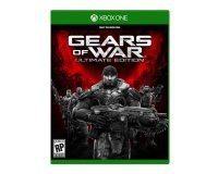 PriceMinister: [Précommande] Jeu Xbox One Gears of War Ultimate Edition
