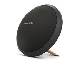 enceinte sans fil harman kardon onyx studio 2 noir fnac. Black Bedroom Furniture Sets. Home Design Ideas