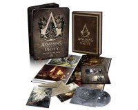 Amazon: Jeu Assassin's Creed : Unity - Edition Bastille sur Xbox One