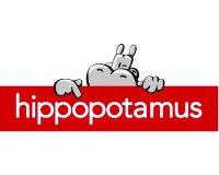 Groupon: Pour 1€ : 1 plat acheté = 1 plat offert dans les restaurants Hippopotamus