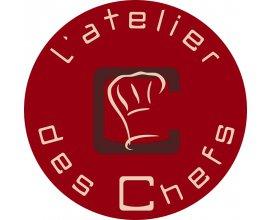 L'atelier des Chefs: -20% sur votre cours de cuisine (hors samedi)