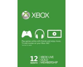 eBay: 12 mois d'abonnement au Xbox Live Gold à 35,99€