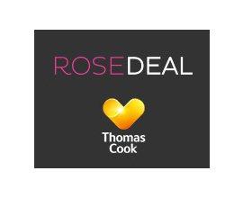 Vente Privée: Payez 10€ pour 200€ de bon d'achat à dépenser en agence de voyage Thomas Cook
