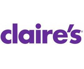 Claire's: Jusqu'à - 75% sur une sélection de produits