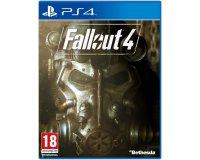 Amazon: Jeu Fallout 4 sur PS4 à 19,99€