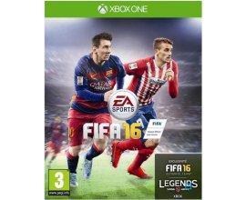 Cdiscount: FIFA 16 (PS4/Xbox one) à 49,99 euros en précommande