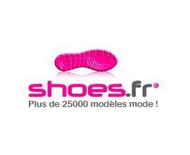 Shoes: 15% de remise dès 100 euros d'achat