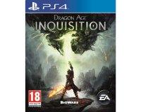 Amazon: Jeu Dragon Age Inquisition sur PS4 à 9,99€