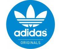Adidas: - 25% supplémentaires sur les produits Adidas Originals de l'Outlet