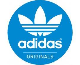 Adidas: - 25% supplémentaires sur les produits Adidas Originals de l'Outlet + livraison gratuite