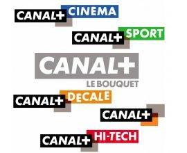 Bouygues Telecom: [Clients Bbox] Chaînes Canal + gratuites du 5 au 8 janvier