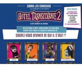 DeguiseToi: 1 an de déguisements et des goodies du film Hôtel Transylvanie 2  à gagner