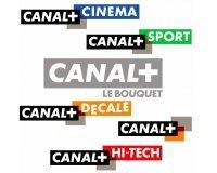 Numericable: Numéricable : Chaines Canal+ gratuites pendant 4 jours
