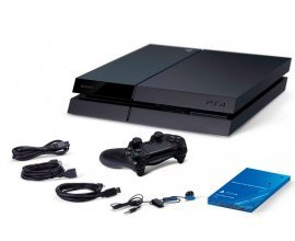 Amazon: Console PS4 1 To à 299€