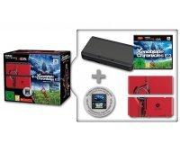 Fnac: [Prix coûtant] New Nintendo 3DS + Xenoblade Chronicles + Coque du jeu à 199,05€