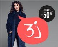 Galeries Lafayette: [3j] Jusqu'à -50% sur une sélection de produits