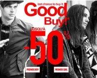 Bizzbee: Les Good Buy: Jusqu'à - 50% sur une sélection d'articles