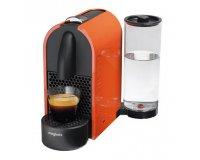 Fnac: Nespresso U Orange à 99,90€ au lieu de 129,90€ + 40€ fidélité