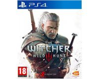 Auchan: Jeu The Witcher 3 : Wild Hunt sur PS4 ou Xbox One à 19,99€