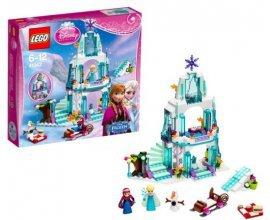 Amazon: Jeu Lego Disney Princess - 41062 Le Palais De Glace D'elsa à 38,14€