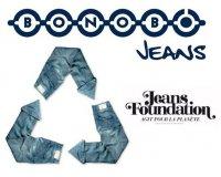 Bonobo Jeans: Echangez vos vêtements usagés contre un coupon de réduction