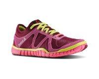Reebok: Chaussures Reebok Zlux TR pour Femme (Taille 35 à 40.5) pour 45€