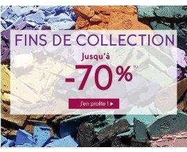 Yves Rocher: Fins de collection : jusqu'à - 70% sur de nombreux produits