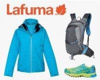 Lafuma: -30% sur une sélection de vêtements et accessoires