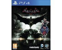 Base.com: Batman Arkham Knight sur PS4 à 15,72€ et Xbox One à 15,55€