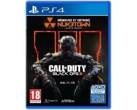 Cdiscount: - 5€ sur le jeu Call of Duty Black OPS III sur Xbox One ou PS4
