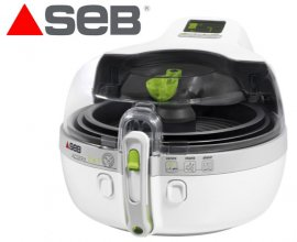 Cdiscount: Friteuse SEB YV960000 Actifry 2 en 1 à 169€