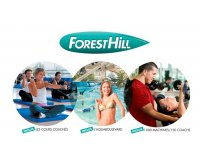 Groupon: 1 an d'accès illimité à tous les clubs Forest Hill dont l'Aquaboulevard dès 468€