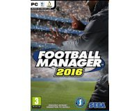 Instant Gaming: Football Manager 2016 à 33,99€