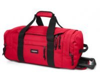 Amazon: Sac de voyage Eastpak Leatherface S Gear Bag de 38L à 51,04€