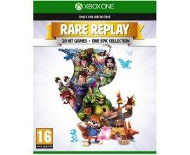 Amazon: Jeu Rare Replay sur Xbox One à 10,30€ en import UK