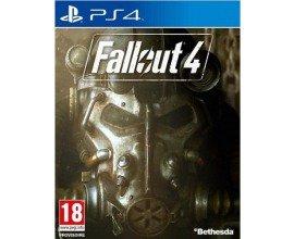 Micromania: Fallout 4 sur PS4 à 9,99€ au lieu de 19,99€