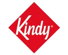 Kindy: [Black Week-end] -50% de réduction sur tout le site