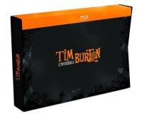 Amazon: L'intégrale des 18 films de Tim Burton en bluray édition limitée à 89,99€