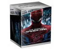 Amazon: Coffret Blu-ray collector The Amazon Spider Man avec la figurine Lézard à 39,99€