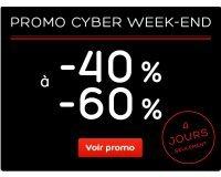 Hotels.com: -40% à -60% sur une sélection